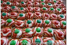 Christmas / Fun ideas and traditions to start for Christmas
