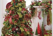 Christmas / by Vlada Du Toit