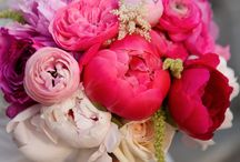 WEDDING - FLOWERS - CENTERPIECES, FLORAL BOUQUETS - BROOCH BOUQUETS / by ✿♍✿•🍁 ☜- DMHL -☞ 🍁•✿♍✿