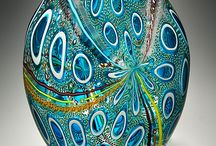 Other Amazing Art Glass / by Mosaic Tile Mania