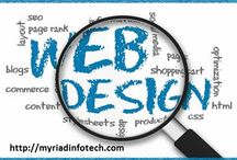 Web Development services in Sonipat