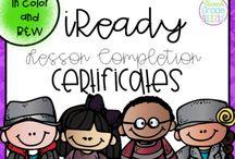 Teaching- iReady