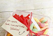 Valentine's Day / Valentine's Day! #LOVE