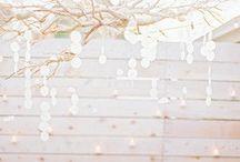 Wedding decor & ideas / by Rosalyn Garlington Gulley