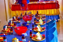 Wiggles Party