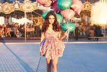 Fashion & Street Style  / by Leah Lazaroff Loksen