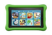 Kids Tablet Stuff