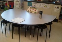 Small Group/Centers / by Melissa M