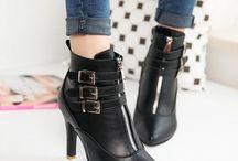Shoespiration