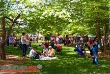 Atlanta Festivals & Events