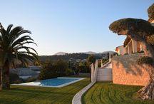 Ma Côte d'Azur / #frenchriviera #nice06 #cannes #antibes #cotedazur #alpesmaritimes #suddelafrance #southoffrance #monaco