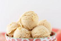 I dream of ice cream