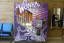 Willie Wonka Rocks