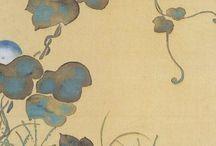 中村芳中(不詳-1819)