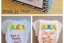 """""""Baby Shower Planning"""" Me / by Allison Scott"""
