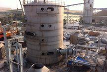 Welding Inspector / Phospat acid plant