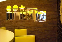 Commercial Interior Stone Cladding - Ideas and Inspiration