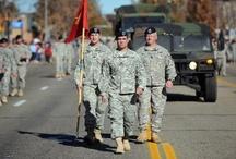 Veterans Day 2013 / Veterans Day 2013 Photos (Copyright by HugoTalk) / by Hugo Talk