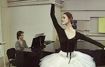 Favourites - ballet