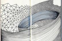 Sketchbook / by Sofia