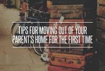 Moving Out
