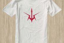 Code Geass Anime Tshirt