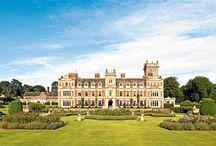 Norfolk Wedding Venues / List of exclusive wedding venues in Norfolk listed with Norfolk Brides.