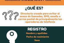 Infografia telecomunicaciones / Guías visuales para entender la telefonía móvil en España