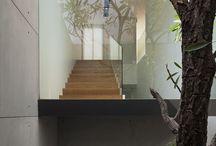 Stairs Interior