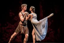 Балет.Танец / Анечка
