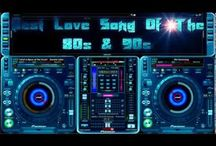 Romance Music from 80s