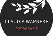 Backstage bei Claudia Warneke Fotografie / Ein Blick hinter die Kulissen bei allem Blödsinn, den ich so anstelle!