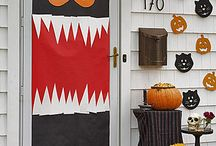 decoració portes
