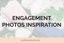 Engagement Photos Inspiration / Everything that you need to know for engagement photos!