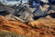 Heaven on Earth - Leh / A Trip to Heaven - Leh & Laddakh