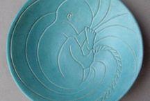 Obrázky a keramika