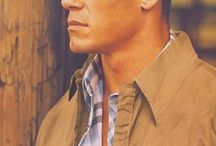 John Cena (John Felix Anthony Cena) / by Dawn Hoig