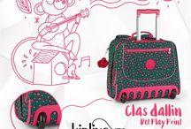 make happy / Productos bolsas, mochilas, maletas