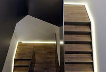 Treppen Büro