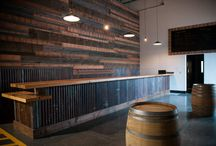 Brewery Interior Design