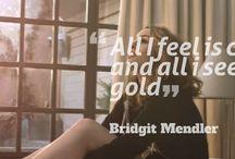 Bridgit Mendler <3