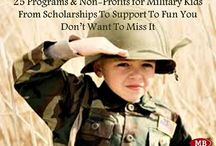 Military Family Resources