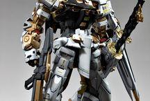 Gundamku