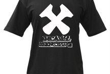 T-shirt Heavy Tamper