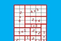 Math Ideas-Area and Perimeter