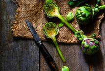 Photos culinaires inspirantes