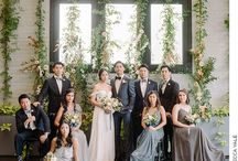 Family and Friends Portraits ~ Poses ~ Weddings