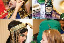 party egiziano