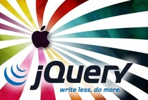 Work - Scripts, jQuery, JS, Flash / by Beverly Miller