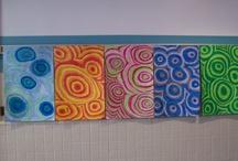 art class ideas / by RL J.Winchell